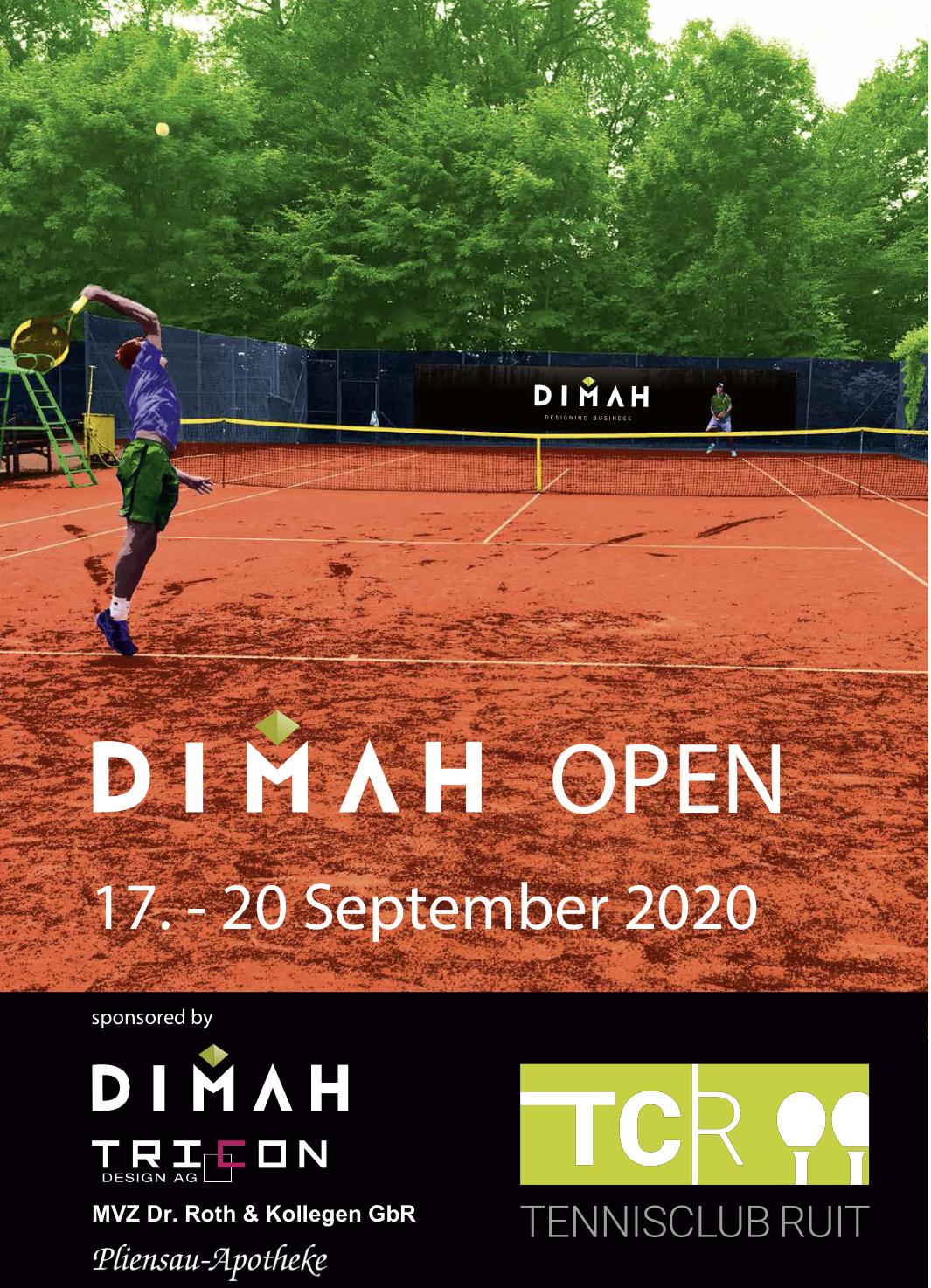 Top Tennis Kemnat